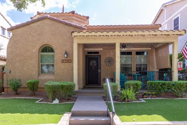 21141 W Glen Street, Buckeye, AZ 85396 (MLS #5977256) :: Riddle Realty Group - Keller Williams Arizona Realty