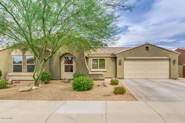 251 N 102ND Place, Mesa, AZ 85207 (MLS #5977262) :: Yost Realty Group at RE/MAX Casa Grande