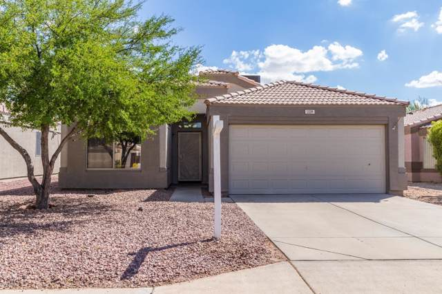 1329 W 17TH Avenue, Apache Junction, AZ 85120 (MLS #5977266) :: Yost Realty Group at RE/MAX Casa Grande
