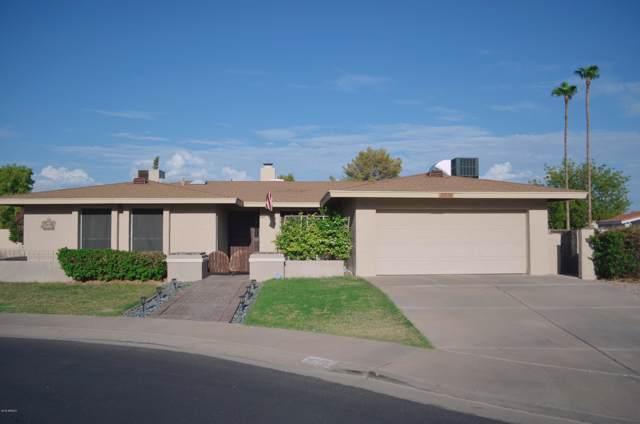 2705 S Yucca Circle, Mesa, AZ 85202 (MLS #5977267) :: Arizona Home Group