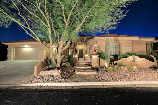 41728 N Club Pointe Drive, Anthem, AZ 85086 (MLS #5977269) :: Kortright Group - West USA Realty