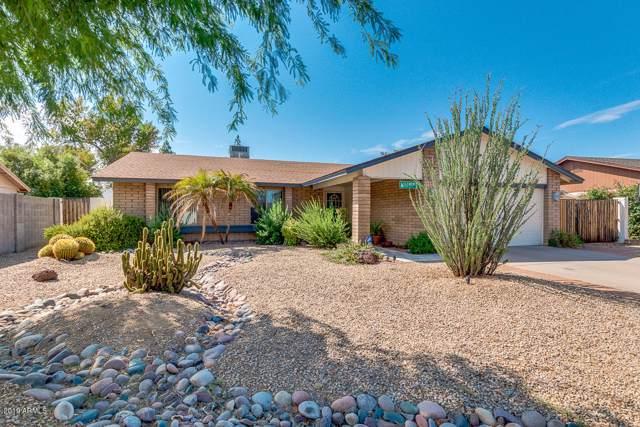 3461 W Helena Drive, Phoenix, AZ 85053 (MLS #5977276) :: Occasio Realty