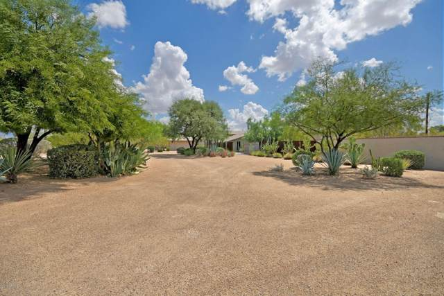 7105 E Paradise Drive, Scottsdale, AZ 85254 (MLS #5977286) :: Keller Williams Realty Phoenix