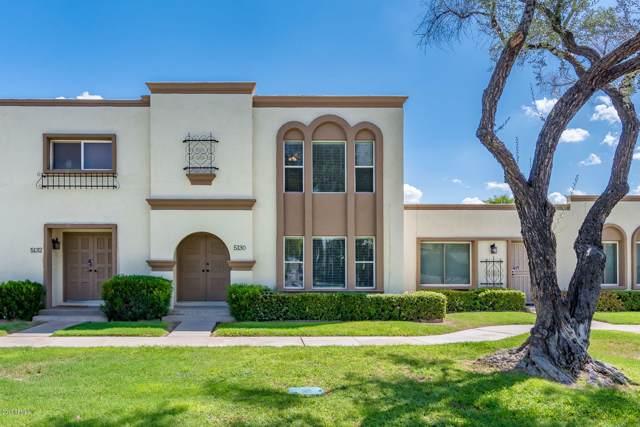5130 N Granite Reef Road, Scottsdale, AZ 85250 (MLS #5977290) :: The Property Partners at eXp Realty