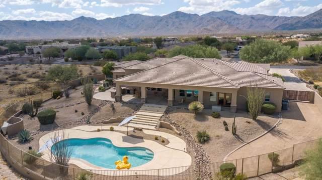 8619 N 192ND Avenue, Waddell, AZ 85355 (MLS #5977312) :: Arizona Home Group