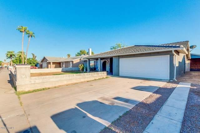 6347 W College Drive, Phoenix, AZ 85033 (MLS #5977320) :: Occasio Realty