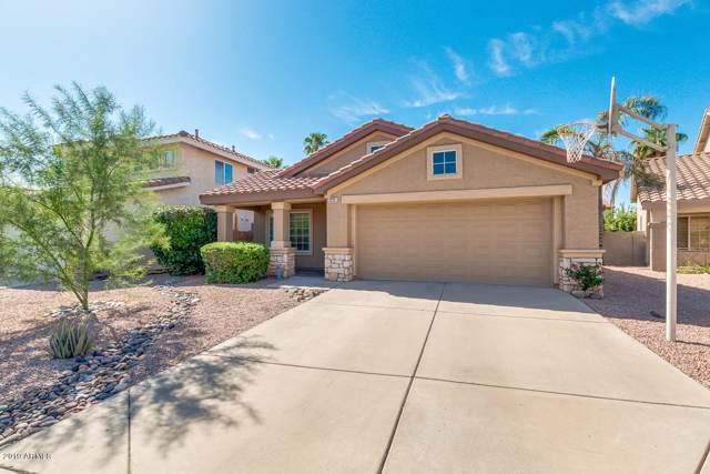 3225 E Wahalla Lane, Phoenix, AZ 85050 (MLS #5977321) :: Keller Williams Realty Phoenix