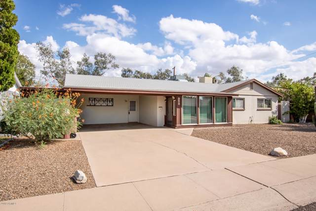 6620 E Culver Street, Scottsdale, AZ 85257 (MLS #5977324) :: The Property Partners at eXp Realty
