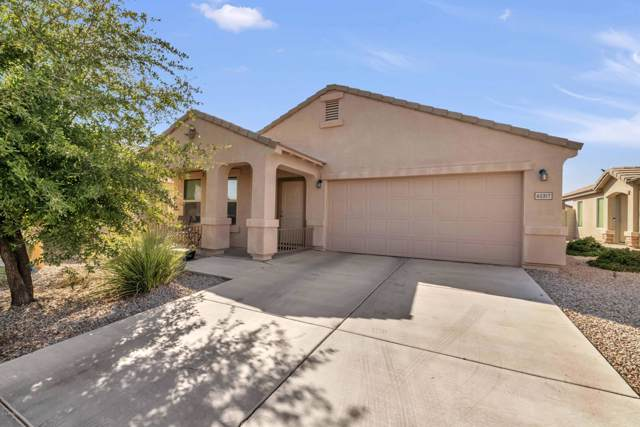 40317 W Coltin Way, Maricopa, AZ 85138 (MLS #5977336) :: Revelation Real Estate