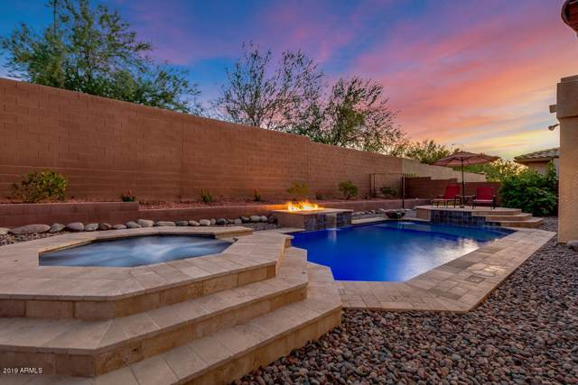 2305 W Mineral Road, Phoenix, AZ 85041 (MLS #5977345) :: Openshaw Real Estate Group in partnership with The Jesse Herfel Real Estate Group