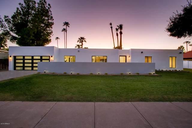 7820 N 5TH Avenue, Phoenix, AZ 85021 (MLS #5977348) :: Occasio Realty