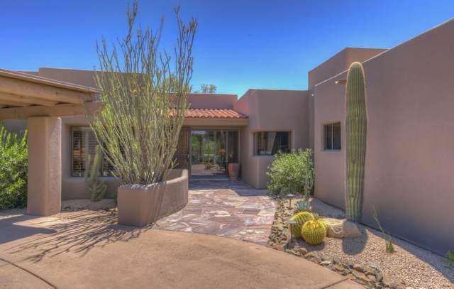 1633 N Quartz Valley Road, Scottsdale, AZ 85266 (MLS #5977352) :: Kortright Group - West USA Realty