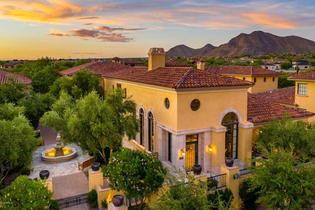 18964 N 101st Street, Scottsdale, AZ 85255 (MLS #5977353) :: Cindy & Co at My Home Group