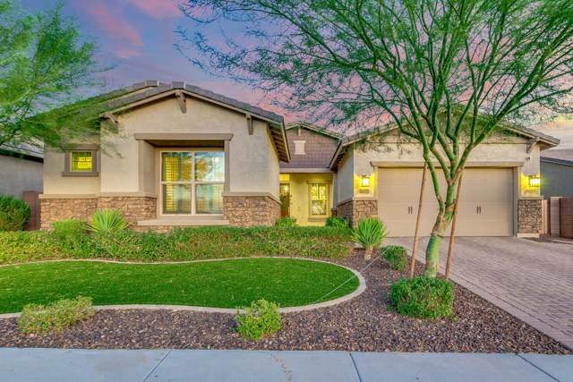 26093 N 96TH Avenue, Peoria, AZ 85383 (MLS #5977354) :: CC & Co. Real Estate Team