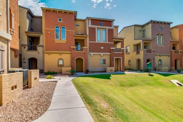 2401 E Rio Salado Parkway #1110, Tempe, AZ 85281 (MLS #5977364) :: The Property Partners at eXp Realty