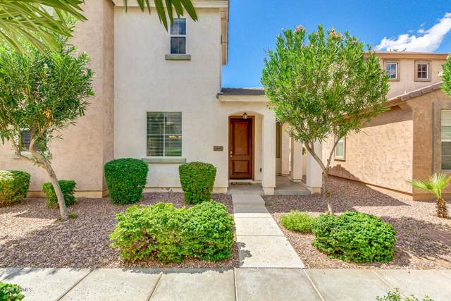 4249 E Milky Way, Gilbert, AZ 85295 (MLS #5977365) :: The Property Partners at eXp Realty