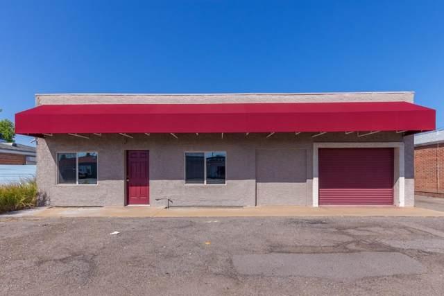 2234 N 24TH Street, Phoenix, AZ 85008 (MLS #5977366) :: The Kenny Klaus Team