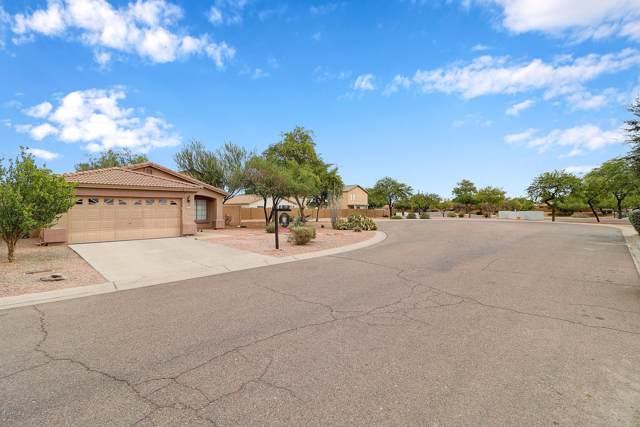850 E Rossi Court, San Tan Valley, AZ 85140 (MLS #5977370) :: The Laughton Team