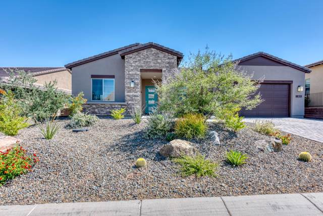 17659 E Fort Verde Road, Rio Verde, AZ 85263 (MLS #5977373) :: Yost Realty Group at RE/MAX Casa Grande