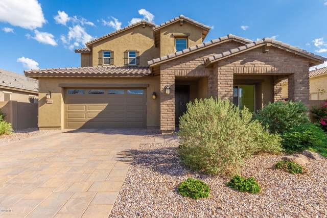 19815 W Sherman Street, Buckeye, AZ 85326 (MLS #5977376) :: The Garcia Group