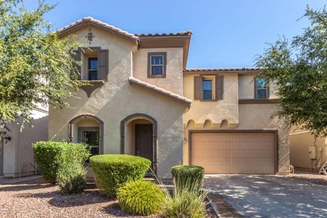 1148 E Vermont Drive, Gilbert, AZ 85295 (MLS #5977382) :: Homehelper Consultants
