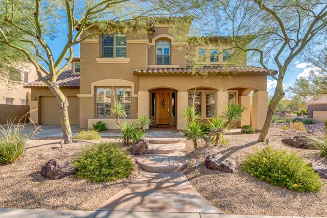 8333 W Alyssa Lane, Peoria, AZ 85383 (MLS #5977391) :: Brett Tanner Home Selling Team