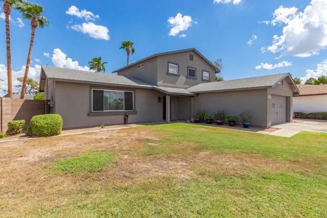2205 S Las Flores, Mesa, AZ 85202 (MLS #5977400) :: Arizona Home Group