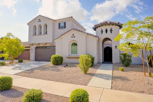 22263 E Via De Olivos Court, Queen Creek, AZ 85142 (MLS #5977405) :: Riddle Realty Group - Keller Williams Arizona Realty