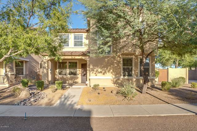1975 S Colt Drive, Gilbert, AZ 85295 (MLS #5977408) :: The Property Partners at eXp Realty