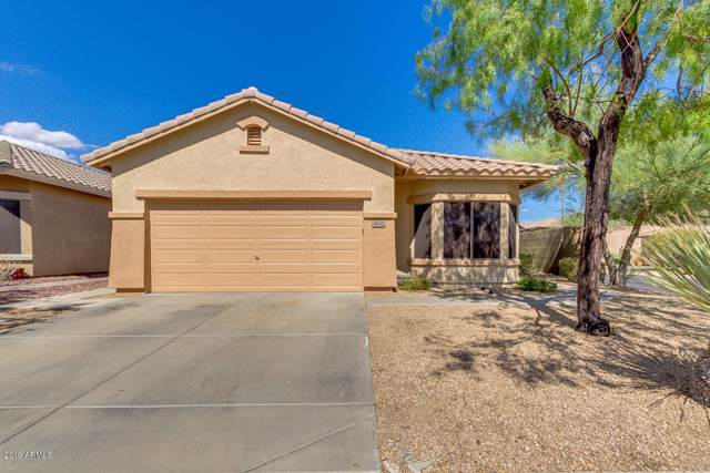3602 W Keller Court, Anthem, AZ 85086 (MLS #5977414) :: Team Wilson Real Estate