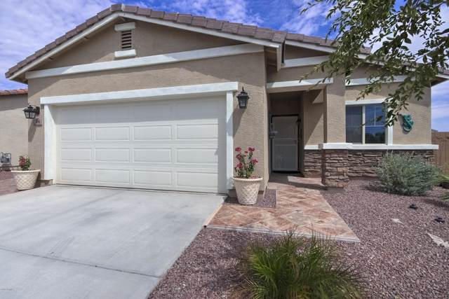 406 E Tropical Drive, Casa Grande, AZ 85122 (MLS #5977415) :: Yost Realty Group at RE/MAX Casa Grande