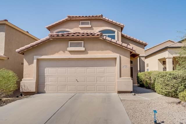 41726 W Hillman Drive, Maricopa, AZ 85138 (MLS #5977423) :: Revelation Real Estate