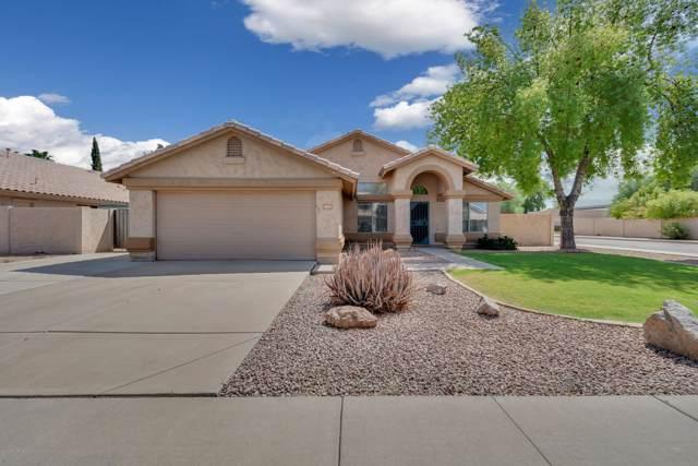 1903 E Tremaine Avenue, Gilbert, AZ 85234 (MLS #5977427) :: Arizona Home Group