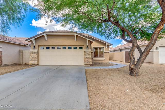 7917 S Kelsie Drive, Laveen, AZ 85339 (MLS #5977432) :: Openshaw Real Estate Group in partnership with The Jesse Herfel Real Estate Group