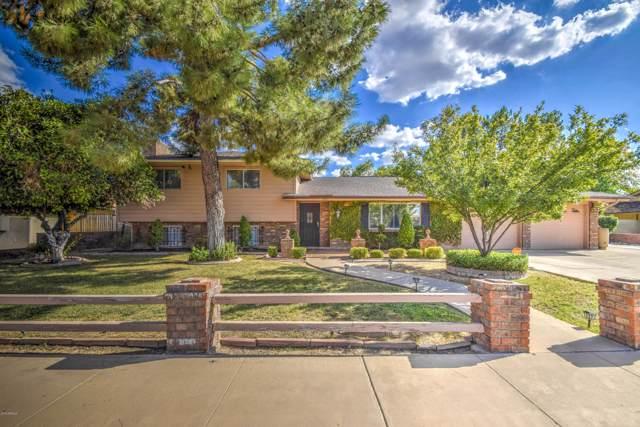 2263 E Jacaranda Street, Mesa, AZ 85213 (MLS #5977439) :: Revelation Real Estate