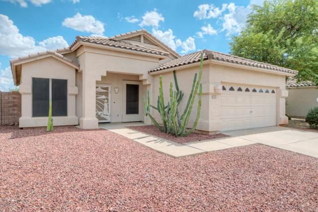 23239 N 26TH Street, Phoenix, AZ 85024 (MLS #5977442) :: Revelation Real Estate