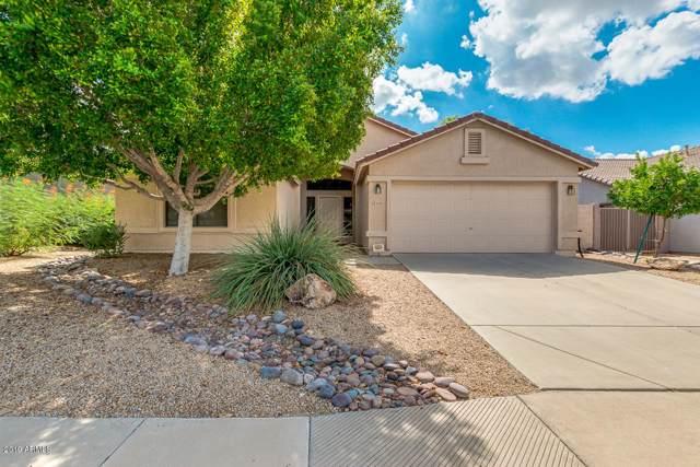5743 E Jacaranda Street, Mesa, AZ 85205 (MLS #5977447) :: The Laughton Team