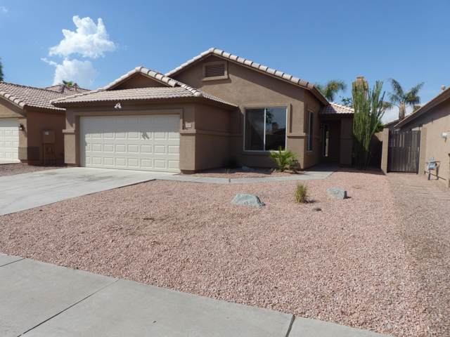 206 W Dublin Street, Gilbert, AZ 85233 (MLS #5977454) :: The Property Partners at eXp Realty