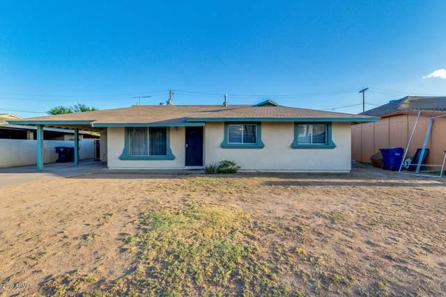 627 E 8TH Avenue, Mesa, AZ 85204 (MLS #5977455) :: The Laughton Team