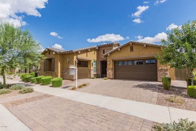 4829 S Aileron Lane, Mesa, AZ 85212 (MLS #5977456) :: Riddle Realty Group - Keller Williams Arizona Realty