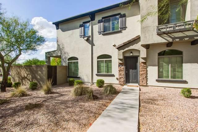 2727 N Price Road #89, Chandler, AZ 85224 (MLS #5977459) :: The W Group