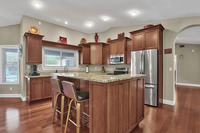 10474 E San Salvador Drive, Scottsdale, AZ 85258 (MLS #5977460) :: Homehelper Consultants