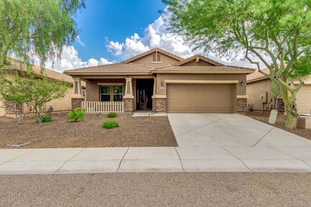 5240 W Maya Way, Phoenix, AZ 85083 (MLS #5977471) :: Brett Tanner Home Selling Team