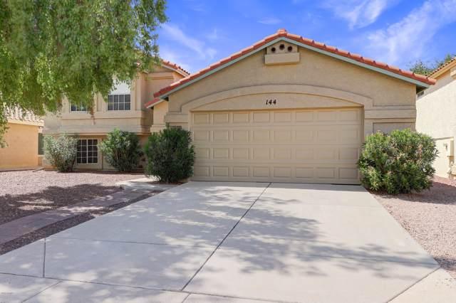 144 N Nielson Street, Gilbert, AZ 85234 (MLS #5977477) :: Arizona Home Group
