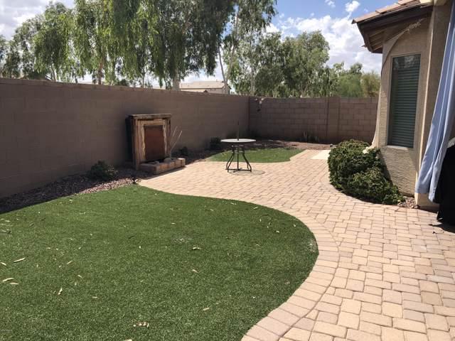 11617 W Tonto Street, Avondale, AZ 85323 (MLS #5977479) :: The Garcia Group
