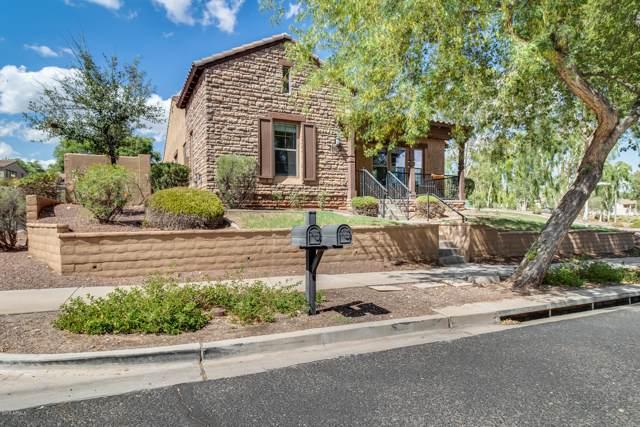 3970 N Edith Way, Buckeye, AZ 85396 (MLS #5977485) :: The W Group
