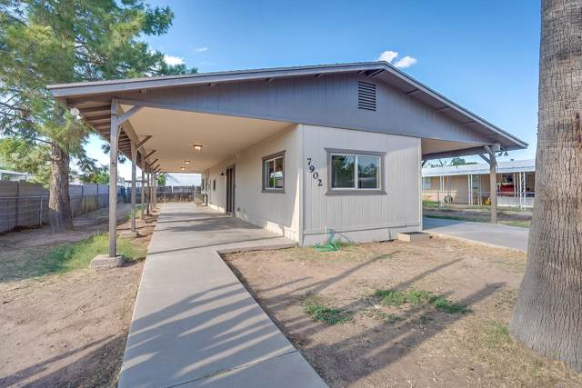 7902 E Javelina Avenue, Mesa, AZ 85209 (MLS #5977486) :: Occasio Realty