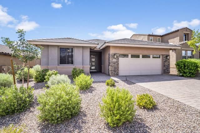 32272 N 129TH Lane, Peoria, AZ 85383 (MLS #5977491) :: Yost Realty Group at RE/MAX Casa Grande