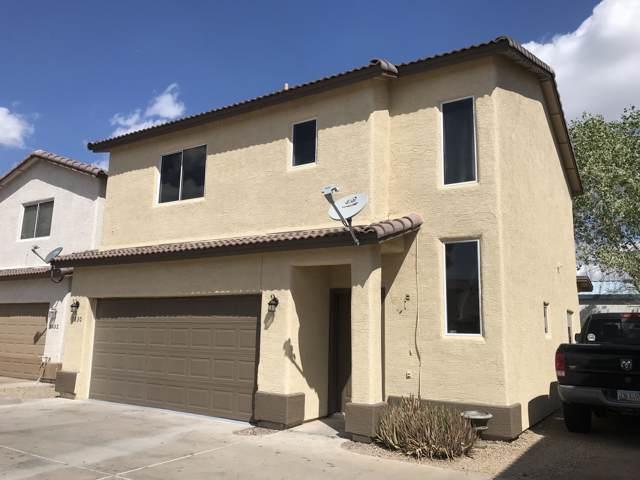 3830 W Oregon Avenue, Phoenix, AZ 85019 (MLS #5977496) :: Lux Home Group at  Keller Williams Realty Phoenix