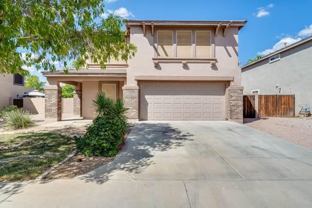 10502 E Olla Avenue, Mesa, AZ 85212 (MLS #5977522) :: Occasio Realty